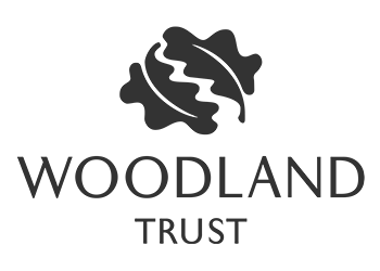 Woodlands Trust Logo